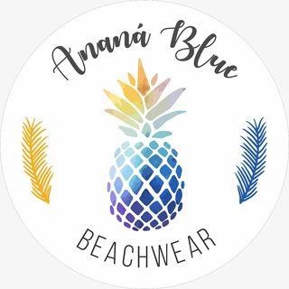 Logo de Anana Blue🍍✨