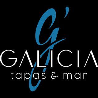Logo de Galicia Tapas y Mar