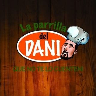 Logo de La Parrilla Del Dani