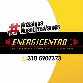 Logo de Energicentro