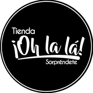 Logo de ★¡𝐓𝐈𝐄𝐍𝐃𝐀 𝐎𝐇 𝐋𝐀 𝐋𝐀!★
