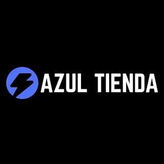 Logo de AZUL TIENDA