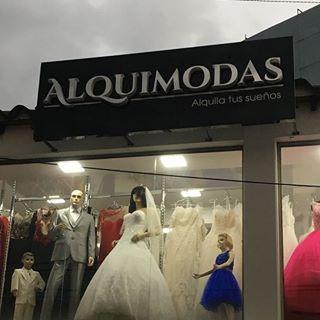 Logo de Alquiler de vestidos