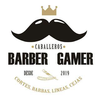 Logo de 🇻🇪💈BARBER GAMER 💈🇨🇴