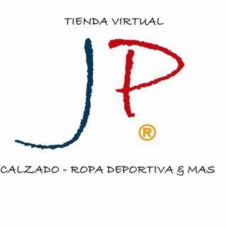 Logo de JP Calzado Importado