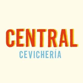 Logo de Central Cevichería