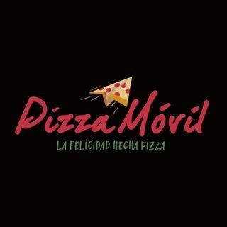 Logo de Pizza Movil CTG🍕🍕🍕