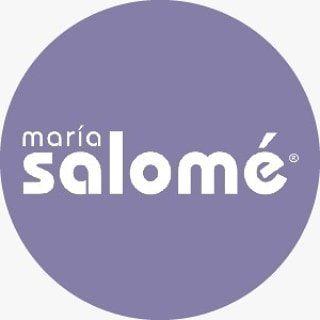 Logo de María Salomé