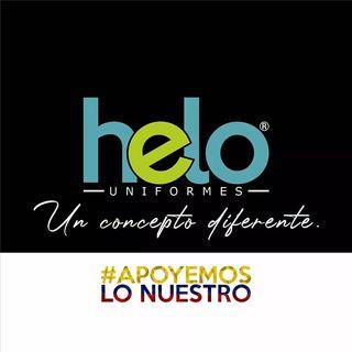 Logo de HELO UNIFORMES®
