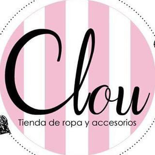 Logo de Clou tienda de ropa