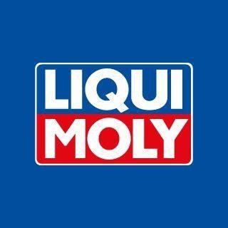 Logo de Liqui Moly Colombia Oficial