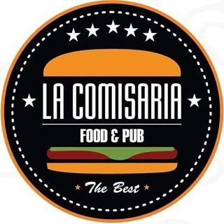 Logo de La Comisaria Food And Pub