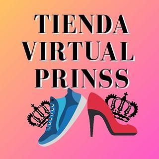 Logo de TIENDA PRINSS👑