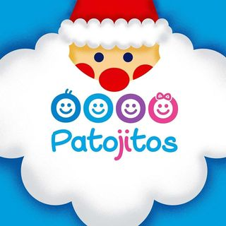 Logo de PATOJITOS  B A B Y