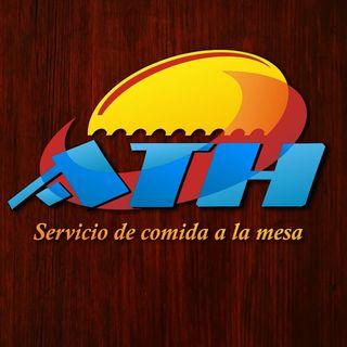 Logo de Restaurante ATH