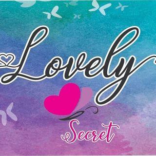 Logo de Lovely Secret Tienda De Moda