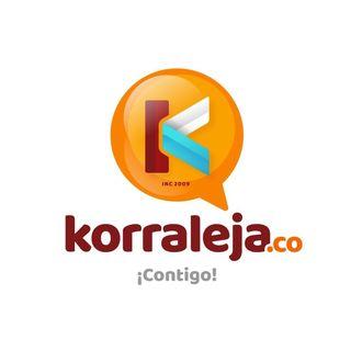 Logo de korraleja.co