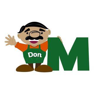 Logo de 🛒Don Merke Supermercados