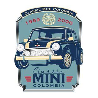 Logo de Classic Minis Colombia