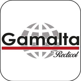 Logo de Gamalta