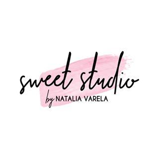 Logo de Sweet Studio Pastelería