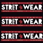 Logo de Street Wear SkateShop MDE