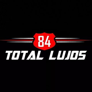 Logo de Total lujos 84