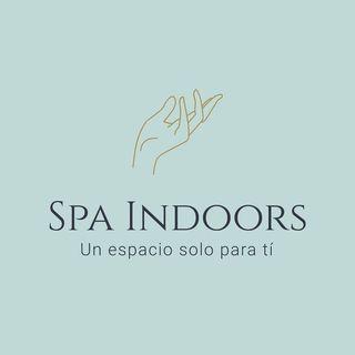 Logo de Spa Indoors