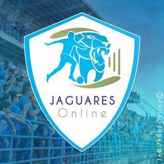 Logo de JaguaresOnline.Co