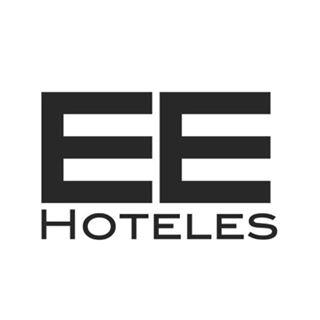 Logo de EE Hoteles Medellín 🛎