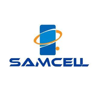 Logo de samcell_store