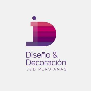 Logo de Persianas jyd