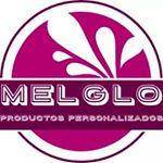 Logo de Melglo Personalizados