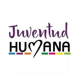 Logo de Juventud Humana 🐝