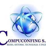 Logo de Compuconfing S.A.S