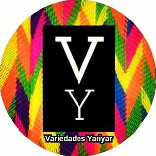 Logo de Variedades Yariyar