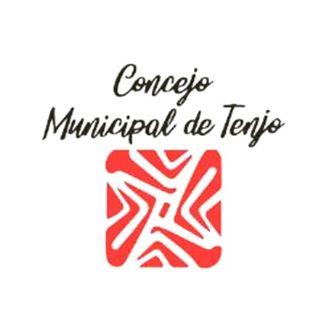 Logo de Concejo Municipal de Tenjo