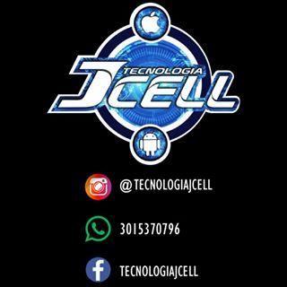 Logo de Tecnologia JCELL