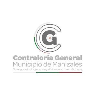 Logo de Contraloría de Manizales