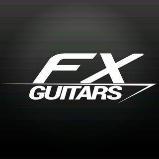 Logo de Fxguitars
