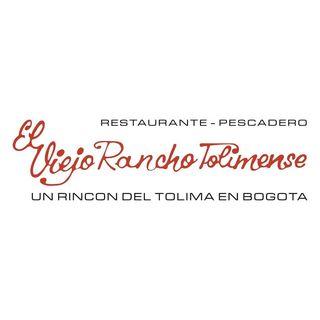 Logo de El Viejo Rancho Tolimense