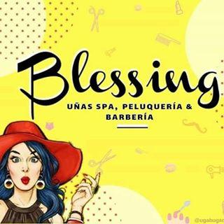 Logo de Blessing