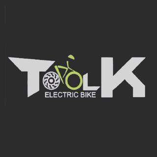 Logo de ToolK Electric Bike