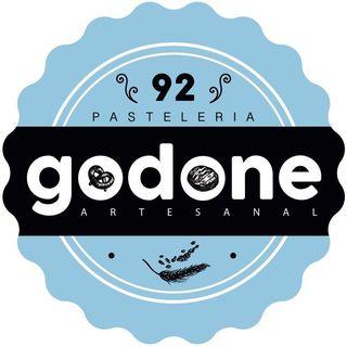 Logo de Godone Pastelería Artesanal