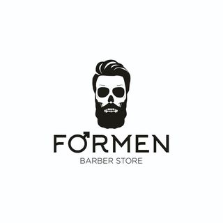 Logo de Formen Barber Store