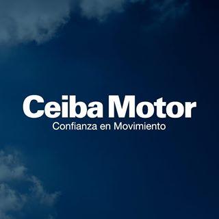 Logo de Ceiba Motor Manizales