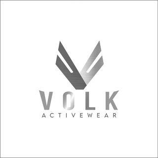 Logo de Volk Activewear