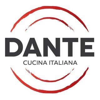 Logo de Dante Trattoria Bogotá