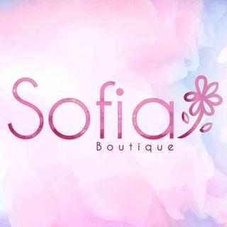 Logo de Sofia Boutique