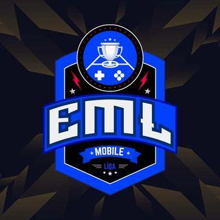 Logo de eMilli Liqa PES Mobile 🇦🇿🎮